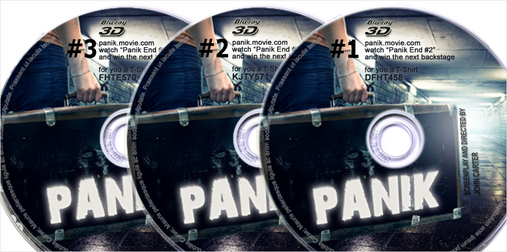 Video-DVD Limitierte Ausgabe